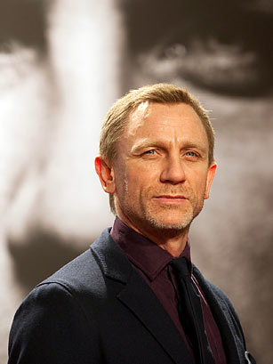 Daniel Craig becomes `best-paid Bond yet` with £31m-deal for 2 more films