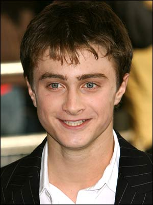 daniel radcliffe harry potter 6
