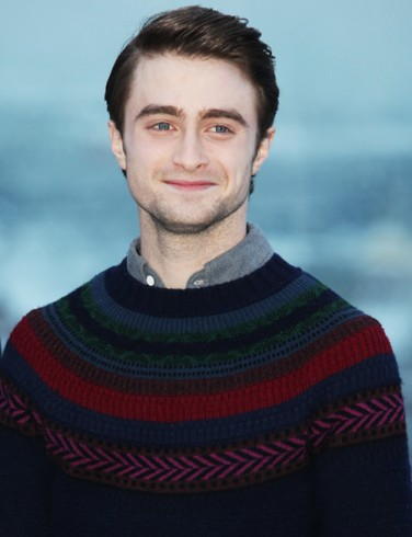 Daniel Radcliffe lost all confidence after playing `Harry Potter`