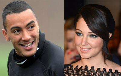tulisa dating danny simpson Tulisa contostavlos is reportedly dating footballer danny simpson the x factor judge is said to have been spotted on a romantic date with the newcastle united defender in manchester on.