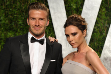 Posh and Becks eyeing home in place called Ham