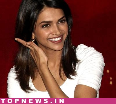 Deepika-Padukone New Delhi, May 18 : Filmmaker Pradeep Sarkar have gifted ...