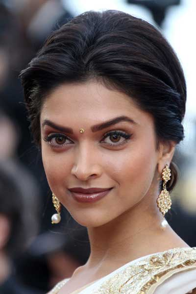 I visit Ajmer dargah for peace of mind: Deepika
