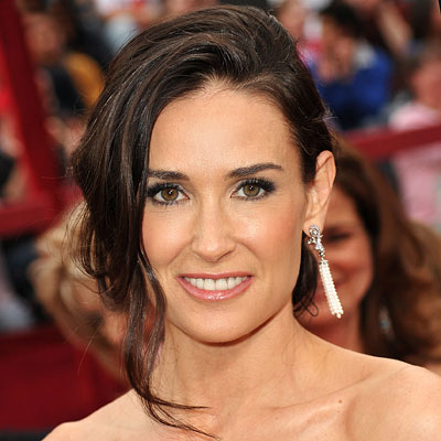 Demi Moore set to take over Sarah Jessica Parker in 'Wild Oats'