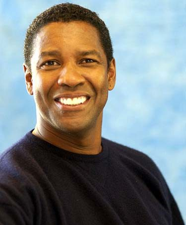 Denzel Washington would love to get whipped on screen