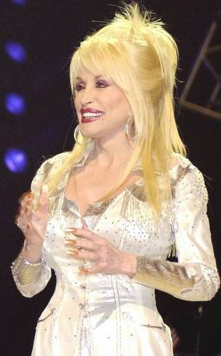 Dolly Parton''s mantra to keep marriage alive: Stay gone!