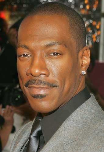 Eddie Murphy reprising Beverly Hills cop role on TV