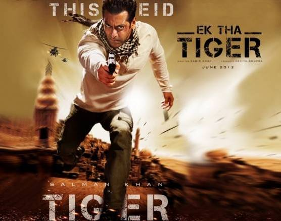 No plans to visit Pakistan: 'Ek Tha Tiger'
