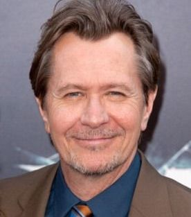 Gary Oldman confirms being 'in talks' for Star Wars Episode 7 role