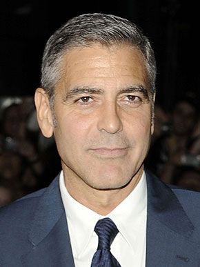 George Clooney criticises #OscarSoWhite wrangle
