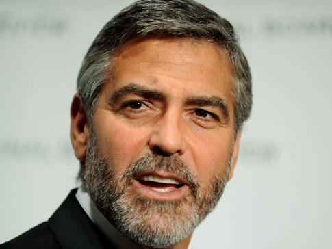Clooney-related rumours don't bother his sister