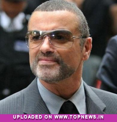 George Michael seeking anxiety treatment