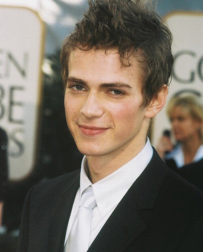 hayden christensen star wars. #39;Star Wars#39; series,