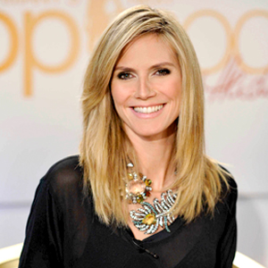Heidi Klum praises ex hubby Seal in interview held before split