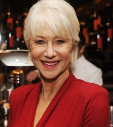 Helen-Mirren London, Oct 9 : Veteran actress Helen Mirren says going nude ...