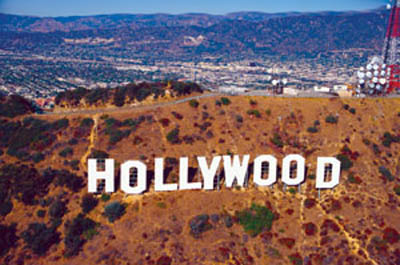 Will Hollywood see a happy end despite recession ?