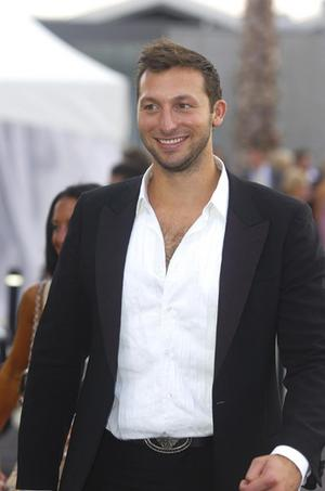 Ian Thorpe | TopNews