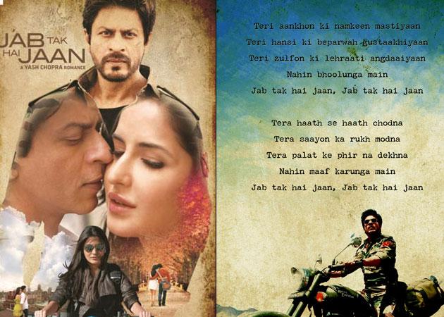 Grand premiere for 'Jab Tak Hai Jaan'