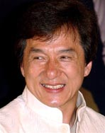 Action Hero Jackie Chan