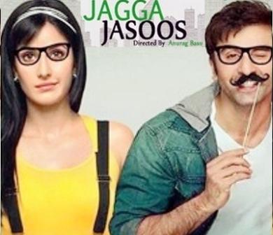 Is Jagga Jasoos not clashing with Aamir's `Dangal` ?