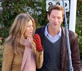 Jennifer Aniston & Gerard Butler Dating?.
