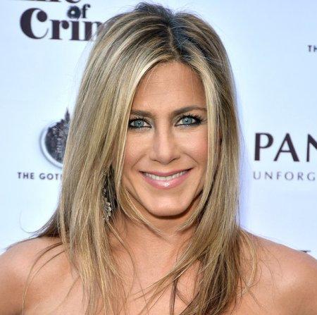 Jennifer Aniston London, July 9 : Actress Jennifer Aniston feels she has ...
