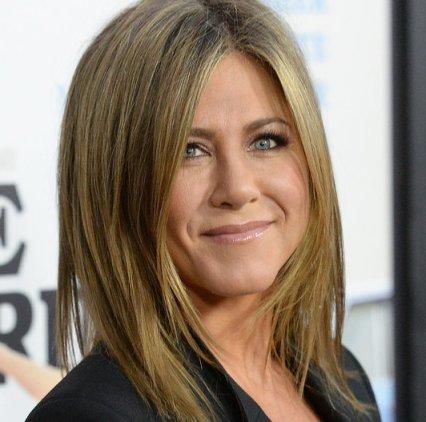 jennifer aniston tie. Jennifer Aniston | TopNews
