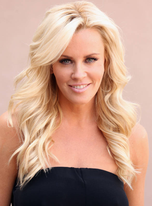 Jenny McCarthy shares her tips for incredible abs