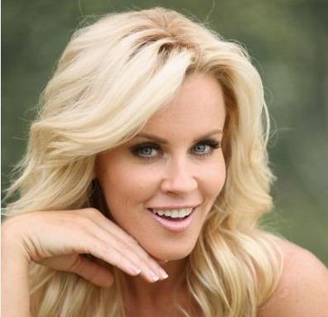 Jenny McCarthy's tell-all-book reveals drug-fuelled orgy with 14 playmates