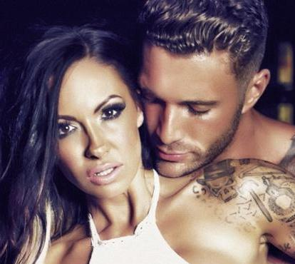 Jodie Marsh London, Oct 7 : English glamour model Jodie Marsh is at it again ...