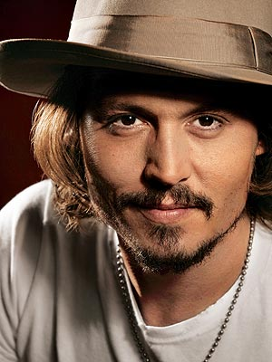Johnny Depp paying £100m to ex Vanessa Paradis