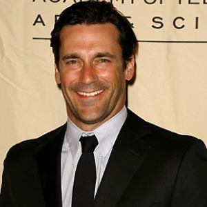 Jon Hamm worked in porn industry London, Feb 21 - Actor Jon Hamm says he ...