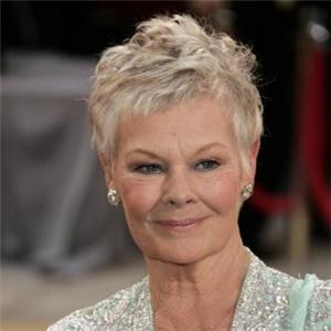 Judi Dench images absolutely