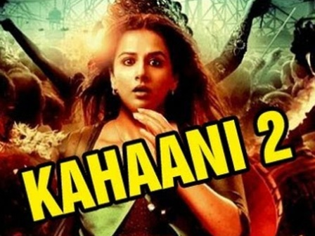 Kahaani 2 slated for release on November 25
