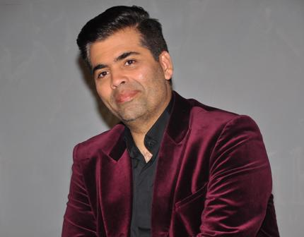 Acceptance is still a long way: KJo on homosexuality