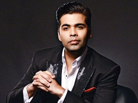 KJo slams filmmakers' 'irresponsible remarks' on Md. Rafi- dialogue in 'ADHM'