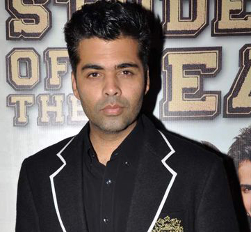 KJo, Punit Malhotra in dilemma