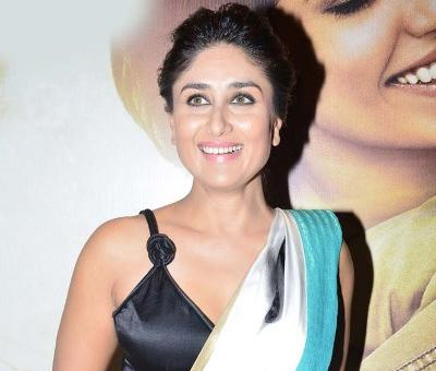 Kareena turns `choosy` about her film