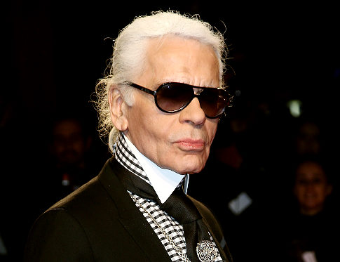 Karl Lagerfeld justifies using fur in fashion, says butcher shop is even worse