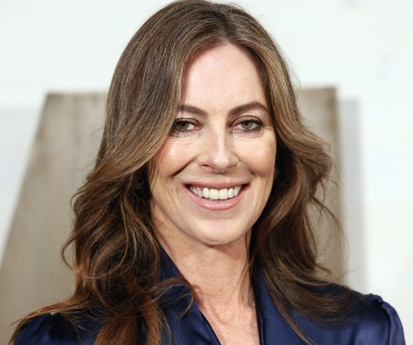 'Zero Dark Thirty', the biggest manhunt story ever: Director Kathryn Bigelow