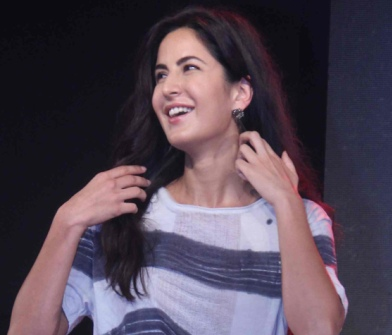 With new Hollywood trend, Katrina has less competition back home