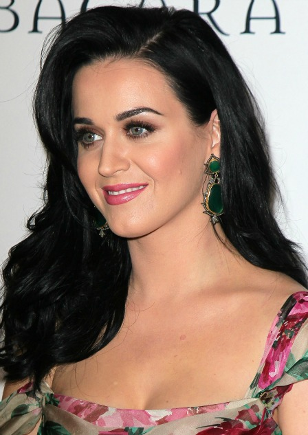 Katy Perry congratulates ex-hubby Russell Brand for 10 years of sobriety