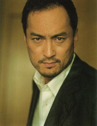 Ken Watanabe  Ken Watanabe