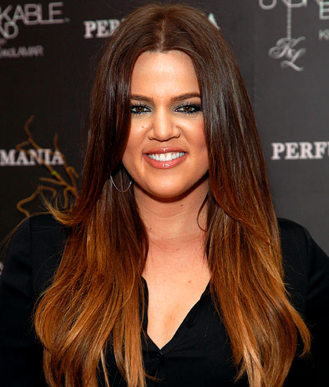 Lamar's not a very big electronics person, says Khloe Kardashian