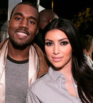 West urges Kardashian to slow down