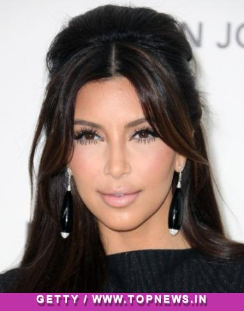 Kardashian gets death threats over tweet