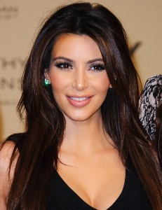 Kim K slams post-baby plastic surgery rumours