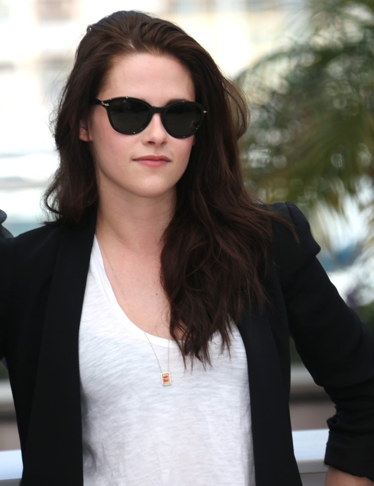 Kristen Stewart can't wait for 'Snow White...' sequel