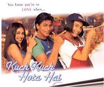 Kuch Kuch Hota Hai' animated version on hold