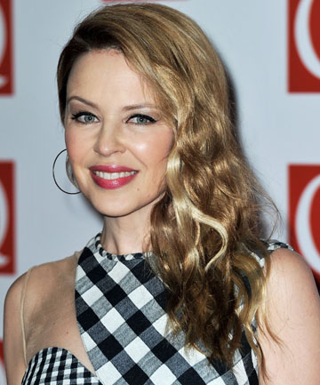 Kylie Minogue set to unveil coffee table book on 25th anniversary